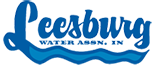 Leesburg Water Association Logo